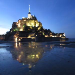  フランス旅行@ブループラネットツアー