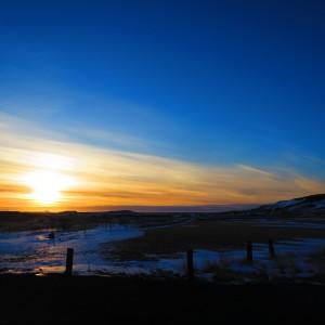 アイスランドの写真 アイスランド旅行@ブループラネットツアー