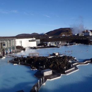 アイスランドのブルーラグーン|アイスランド旅行@ブループラネットツアー