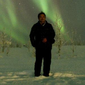 オーロラ観察の服装 アイスランド旅行@ブループラネットツアー