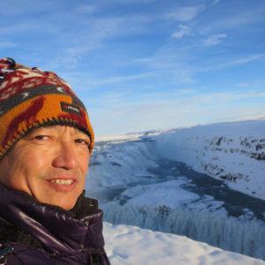 グトルフォスの滝|アイスランド旅行@ブループラネットツアー