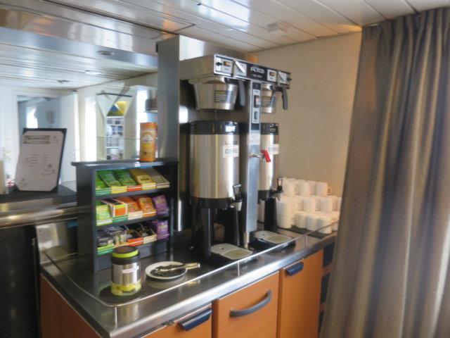 コーヒーステーション