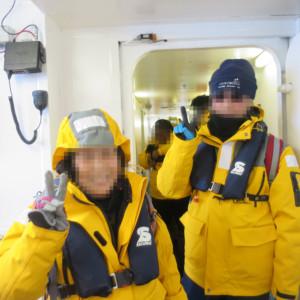 南極上陸 ゾディアックボート 南極クルーズ船 南極・南極上陸クルーズ旅行@ブループラネットツアー
