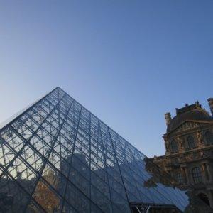 ルーブル美術館|フランス旅行@ブループラネットツアー