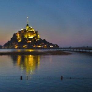 モンサンミッシェル|フランス旅行@ブループラネットツアー