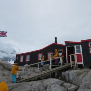 南極大陸上陸 南極クルーズ船 南極・南極上陸クルーズ旅行@ブループラネットツアー