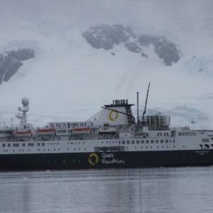 南極クルーズ オーシャンエンデバー 南極・南極上陸クルーズ旅行@ブループラネットツアー