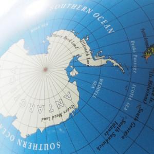 南極地図|南極クルーズ船|南極・南極上陸クルーズ旅行@ブループラネットツアー