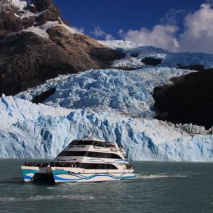 ペリートモレノ氷河 スペガッティーニ氷河 アルゼンチン・パタゴニア旅行@ブループラネットツアー