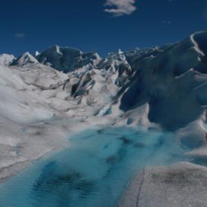 ペリートモレノ氷河 氷河ハイキング アルゼンチン・パタゴニア旅行@ブループラネットツアー