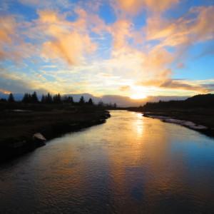 シンクベトリル アイスランド旅行@ブループラネットツアー