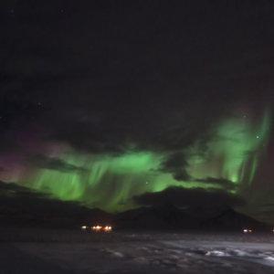 オーロラ アイスランド旅行@ブループラネットツアー