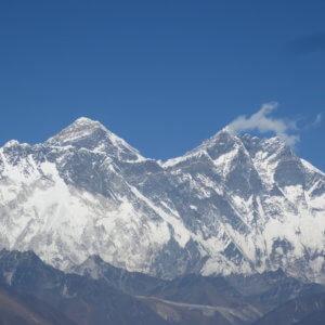 エベレスト|ローツェ|ネパール・エベレスト街道トレッキング旅行@ブループラネットツアー