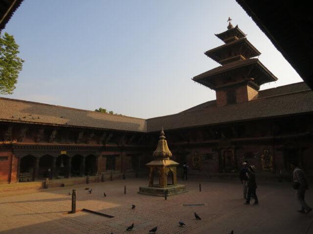 カトマンズ|ネパール・エベレスト街道トレッキング旅行@ブループラネットツアー