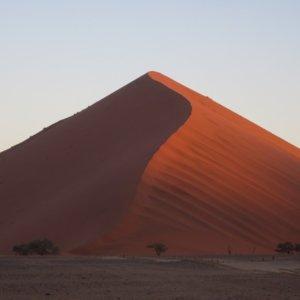 ナミブ砂漠 ドューン40 ドューン45 南部アフリカ旅行@ブループラネットツアー
