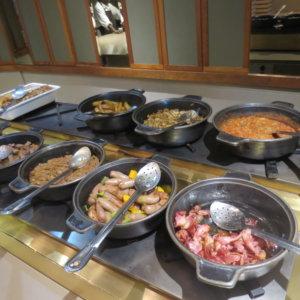 南アフリカの料理|南アフリカ旅行@ブループラネットツアー