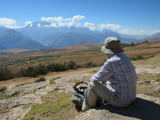 聖なる谷|ペルー・マチュピチュとナスカ旅行@ブループラネットツアー