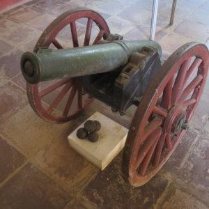 世界遺産|トリニダ|市立歴史博物館|キューバ・世界遺産旅行@ブループラネットツアー