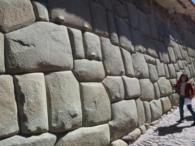 ピューマの石