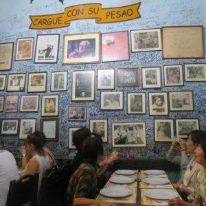 ハバナのレストラン|キューバ・世界遺産旅行@ブループラネットツアー