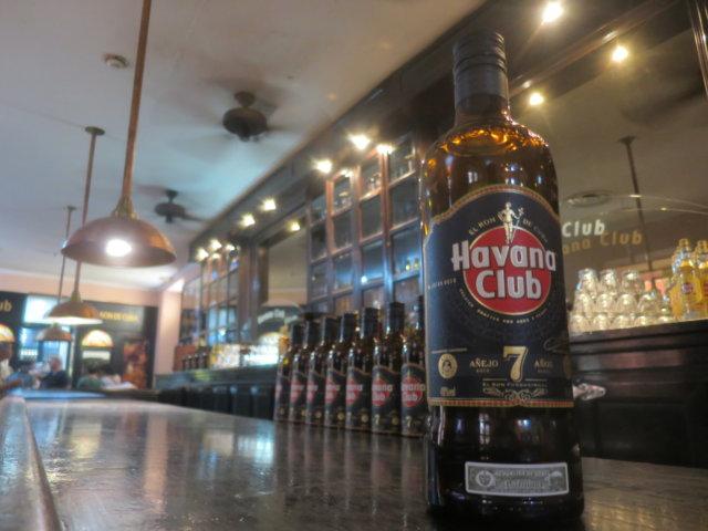 ラム酒|ハバナクラブ|キューバ・世界遺産旅行@ブループラネットツアー