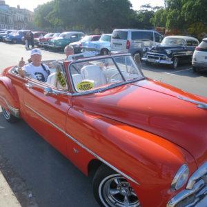 クラシックカー|キューバ・世界遺産旅行@ブループラネットツアー