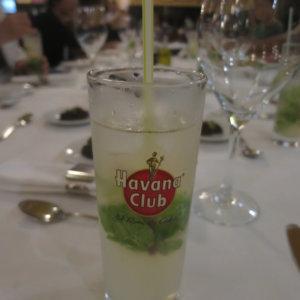 モヒート お酒 キューバ・世界遺産旅行@ブループラネットツアー