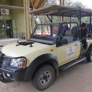 チョベ国立公園|南部アフリカ旅行@ブループラネットツアー
