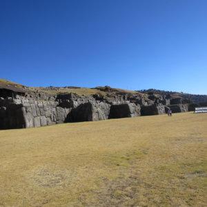 クスコ|サクサイワマン遺跡|ペルー・マチュピチュとナスカ旅行@ブループラネットツアー
