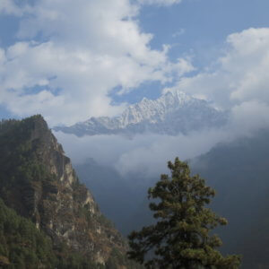 エベレスト街道 ネパール・エベレスト街道トレッキング旅行@ブループラネットツアー