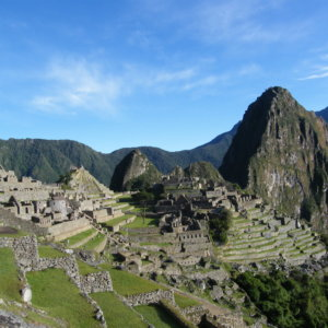 マチュピチュ遺跡|ペルー・マチュピチュとナスカ旅行@ブループラネットツアー