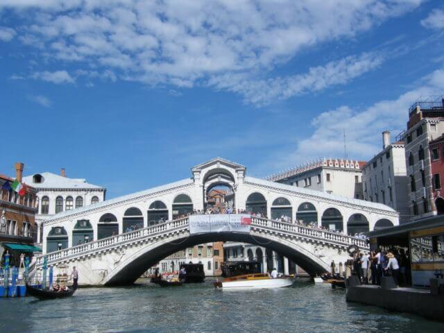 レアルト橋