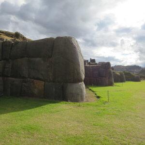 クスコ サクサイワマン遺跡 モライ遺跡 ペルー・マチュピチュとナスカ旅行@ブループラネットツアー