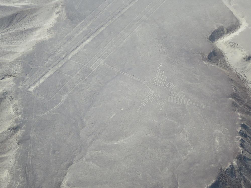 ナスカの地上絵|ペルー・マチュピチュとナスカ旅行@ブループラネットツアー