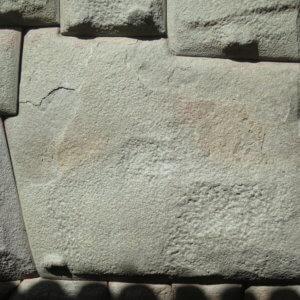 12角の石 クスコ ペルー・マチュピチュとナスカ旅行@ブループラネットツアー