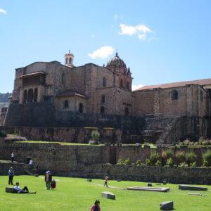 コリカンチャ クスコ ペルー・マチュピチュとナスカ旅行@ブループラネットツアー