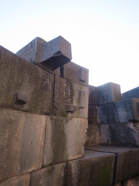 コリカンチャの神殿