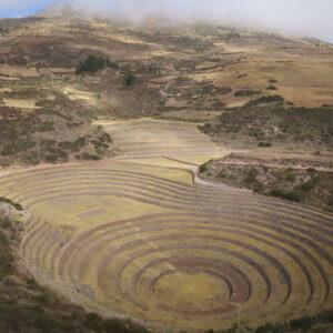 聖なる谷|モライ遺跡|ペルー・マチュピチュとナスカ旅行@ブループラネットツアー
