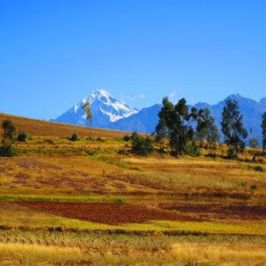 聖なる谷でハイキング|ペルー・マチュピチュとナスカ旅行@ブループラネットツアー