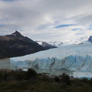 ペリートモレノ氷河② アルゼンチン・パタゴニア旅行@ブループラネットツアー