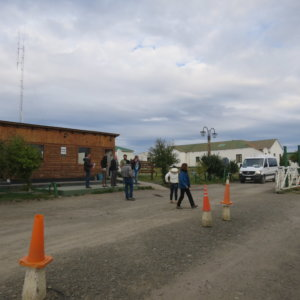 チリ・アルゼンチン国境