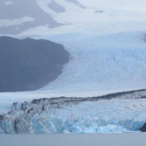リオディエロエクスプレスクルーズ ウプサラ氷河 アルゼンチン・パタゴニア旅行@ブループラネットツアー
