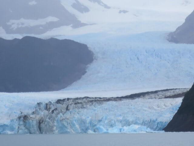 ウプサラ氷河