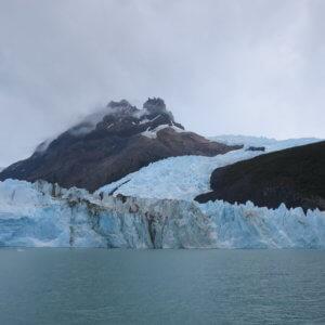 リオディエロエクスプレスクルーズ スペガッティーニ氷河① アルゼンチン・パタゴニア旅行@ブループラネットツアー