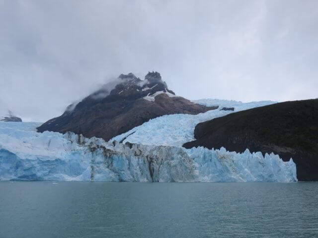 スペガッティーニ氷河