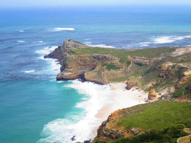 南アフリカ|ケープタウン|喜望峰|ケープ岬|南アフリカ旅行@ブループラネットツアー