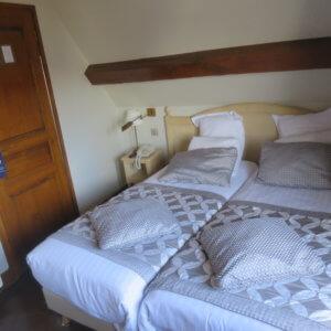 モンサンミッシェルのホテル|フランス旅行@ブループラネットツアー