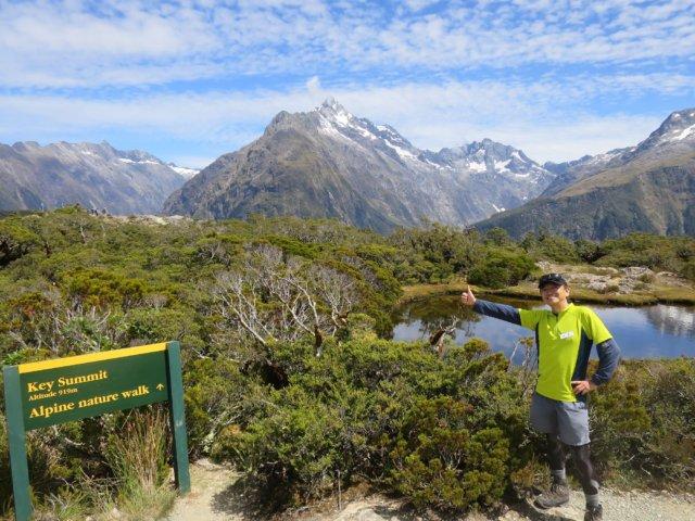 ニュージーランド旅行@ブループラネットツアー